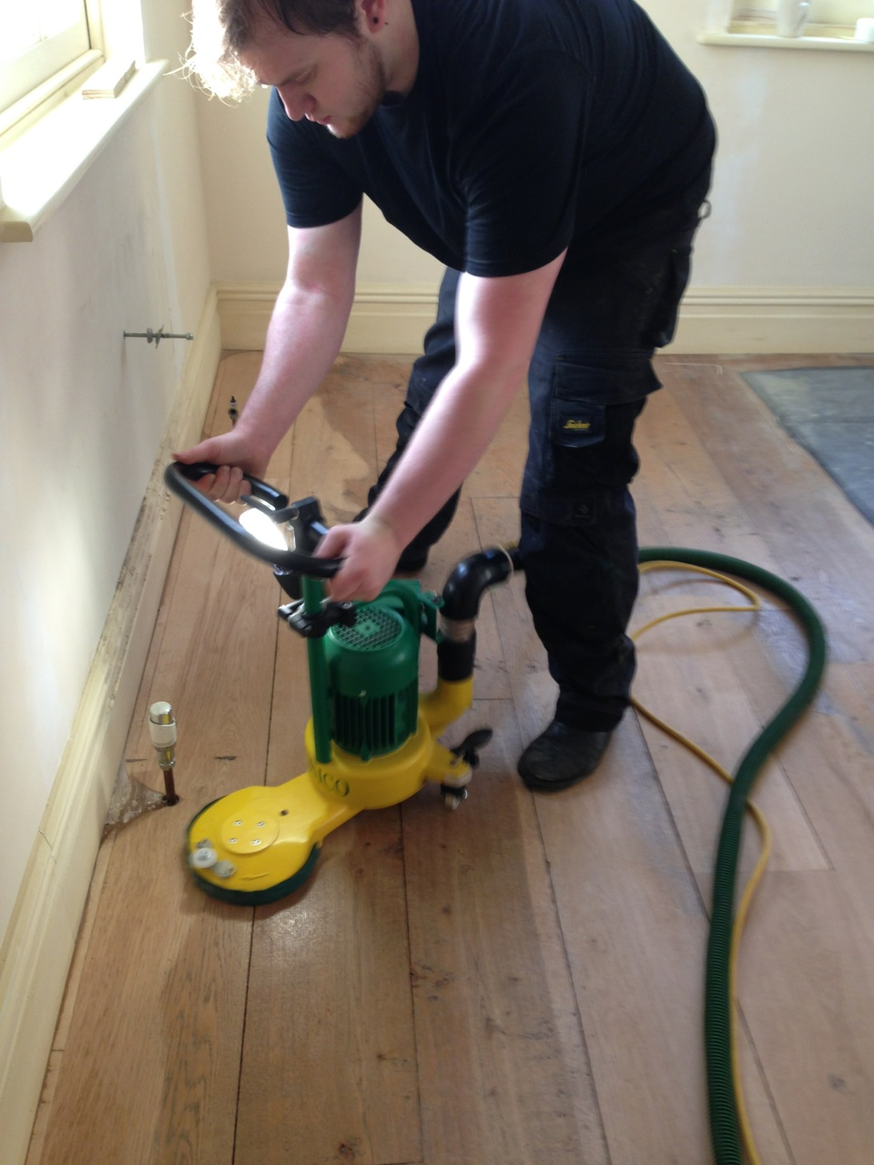 Floor Sanding Equipment Bath Floor Sanding And Finishing